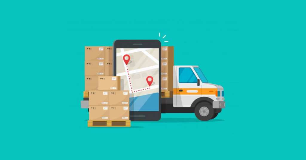 he Advantages Of Distributor Delivery Management App