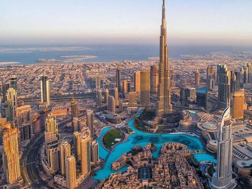 Invest In The UAE