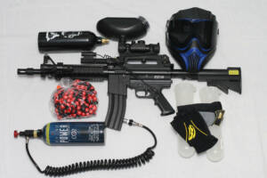 Paintball Gun and Equipment 300x200 - 7 Things You've Always Wanted To Know About Paintball