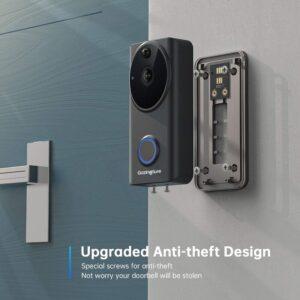 video doorbell camera 300x300 - Must Have This Gadget- Smart Wireless Doorbell Camera