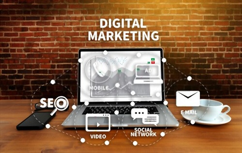Best 9 Effective Digital Marketing Tips to Grow Your Local Business